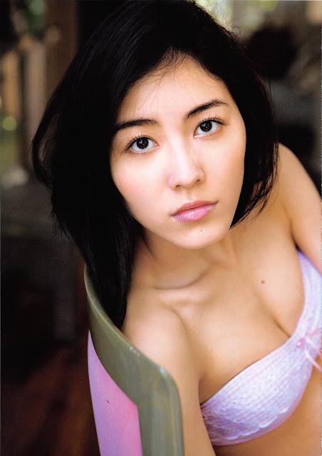 松井珠理奈 Jurina Matsui Jurina 写真集 Photobook 79