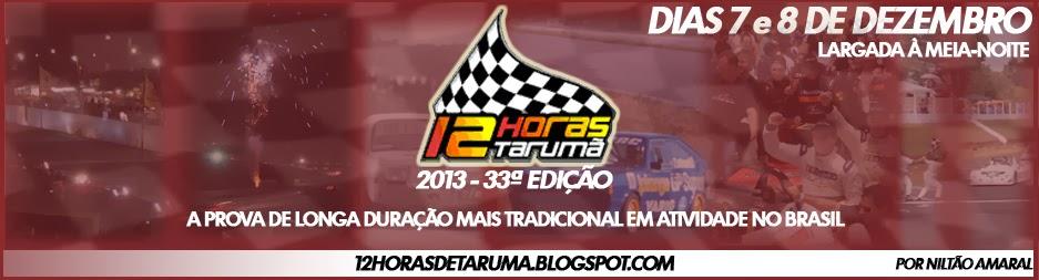 12 Horas de Tarumã 2012 - por Niltão Amaral