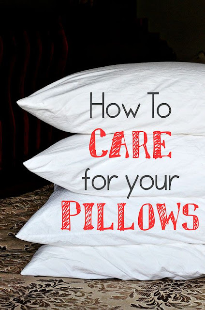 Diy how to wash and whiten yellowed pillows herbs and oils - Whiten yellowed pillows ...