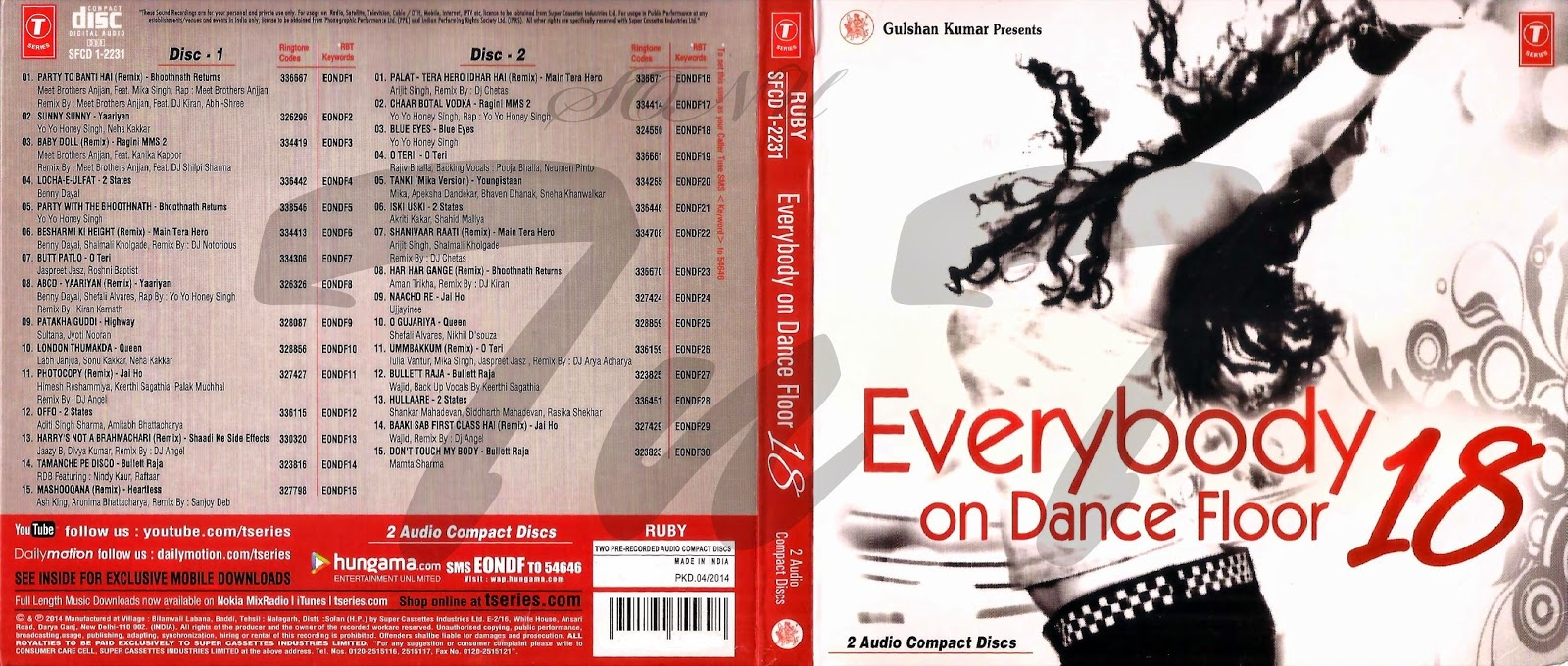Everybody on dance floor 18 2014 mp3 vbr 320kbps team for 1 2 3 4 get on the dance floor mp3