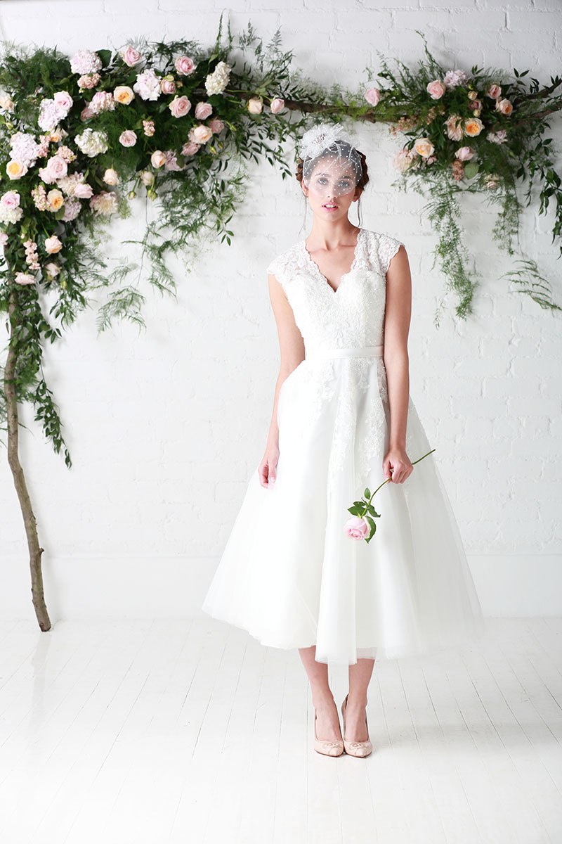 Wedding Dresses That Go From Long To Short 40 Marvelous need to know tips