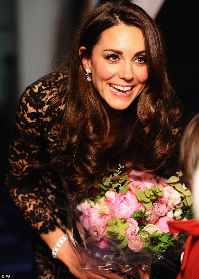 ciao newport beach: Happy 30th Birthday Kate Middleton
