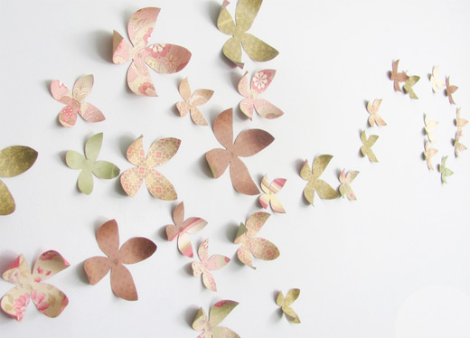The Creative Muslimah: DIY wall art inspiration