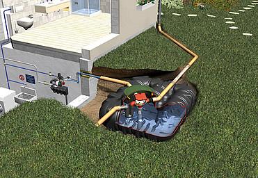 Ons nieuwe huis is energieneutraal techniek for Huis energieneutraal