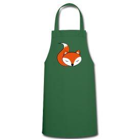 FoxiFuchs Schürze