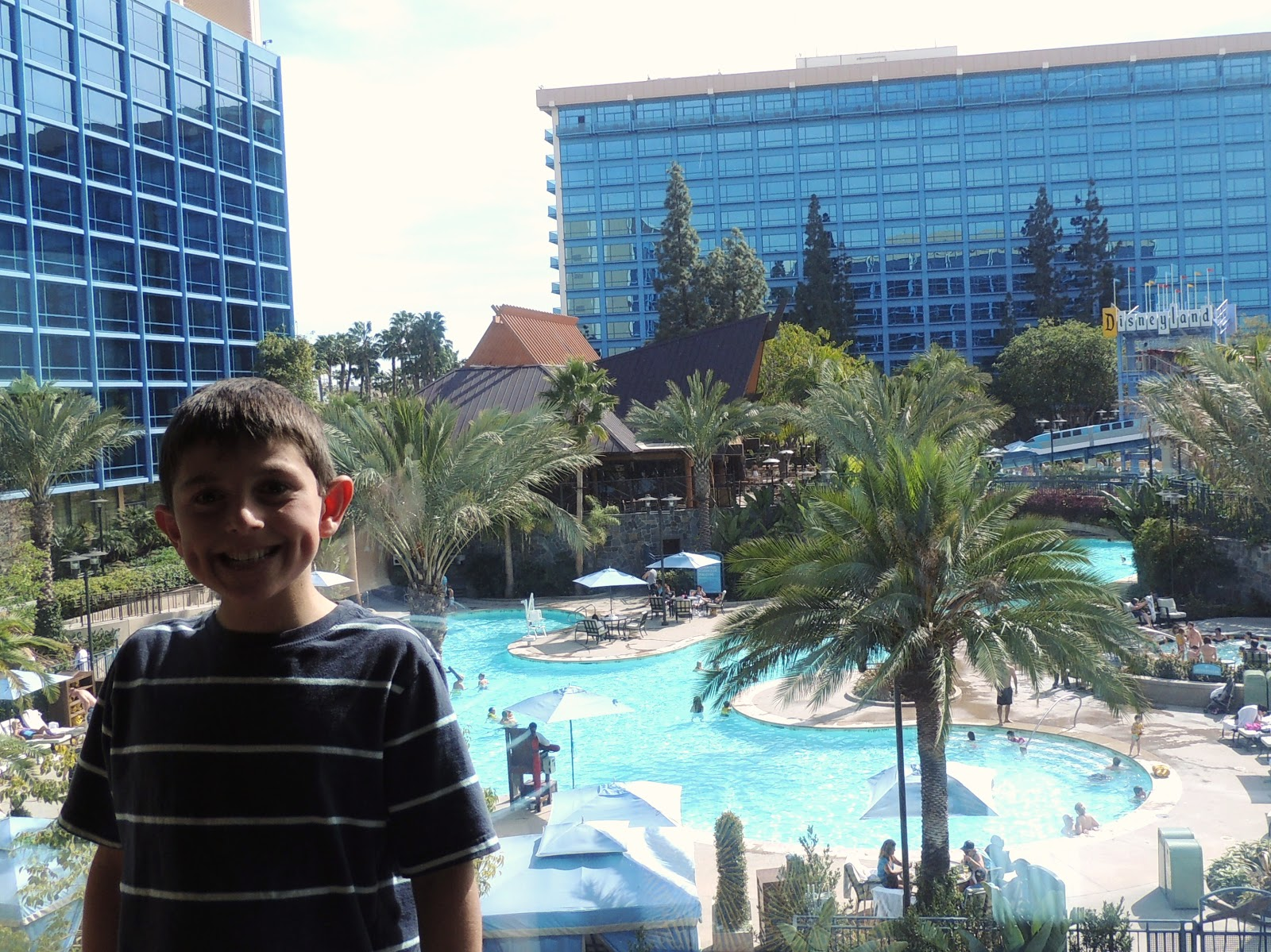 1000 Hikes in 1000 Days: Day 837: Downtown Disney - Southwest ...