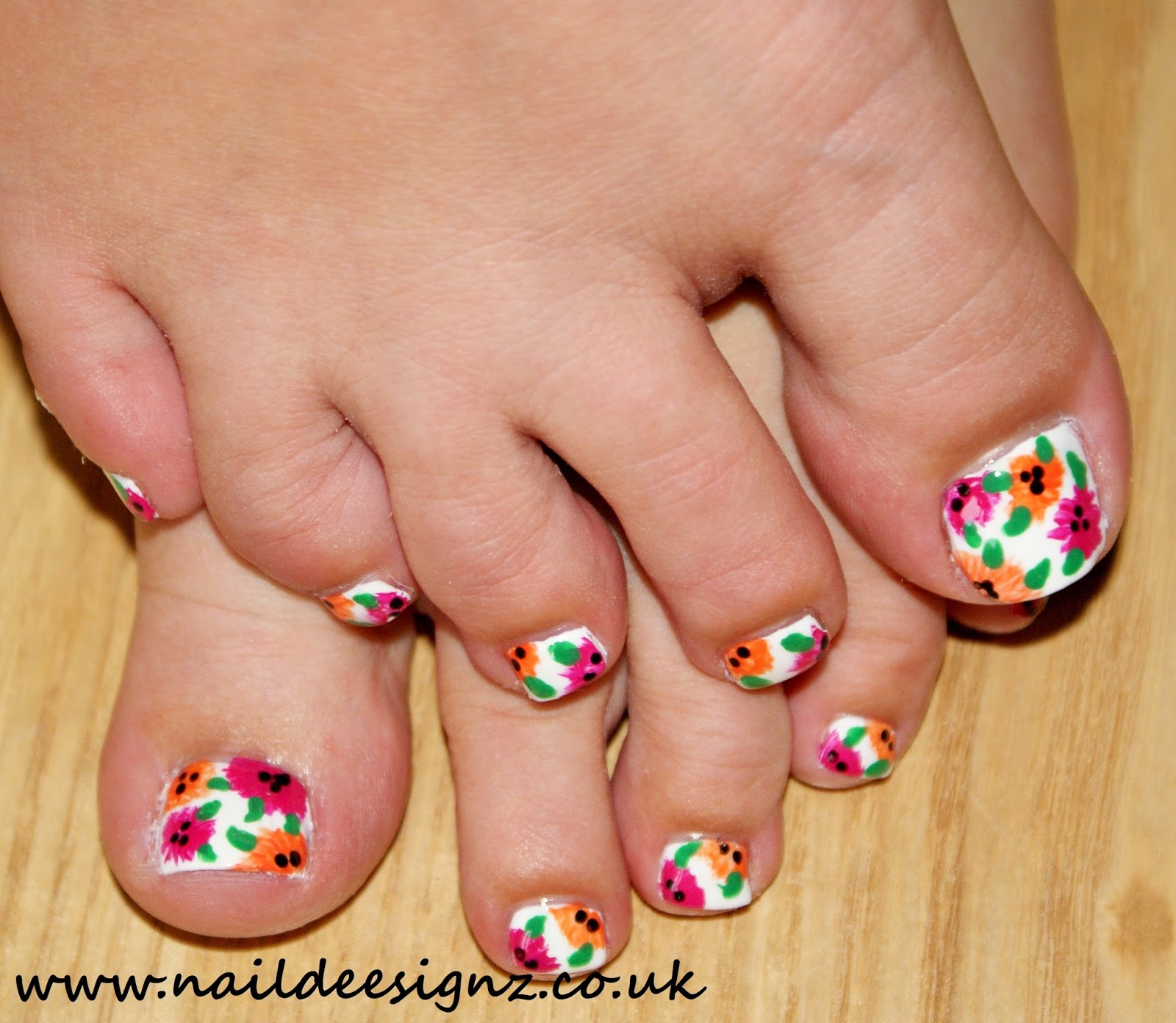 Christines Nail Designs