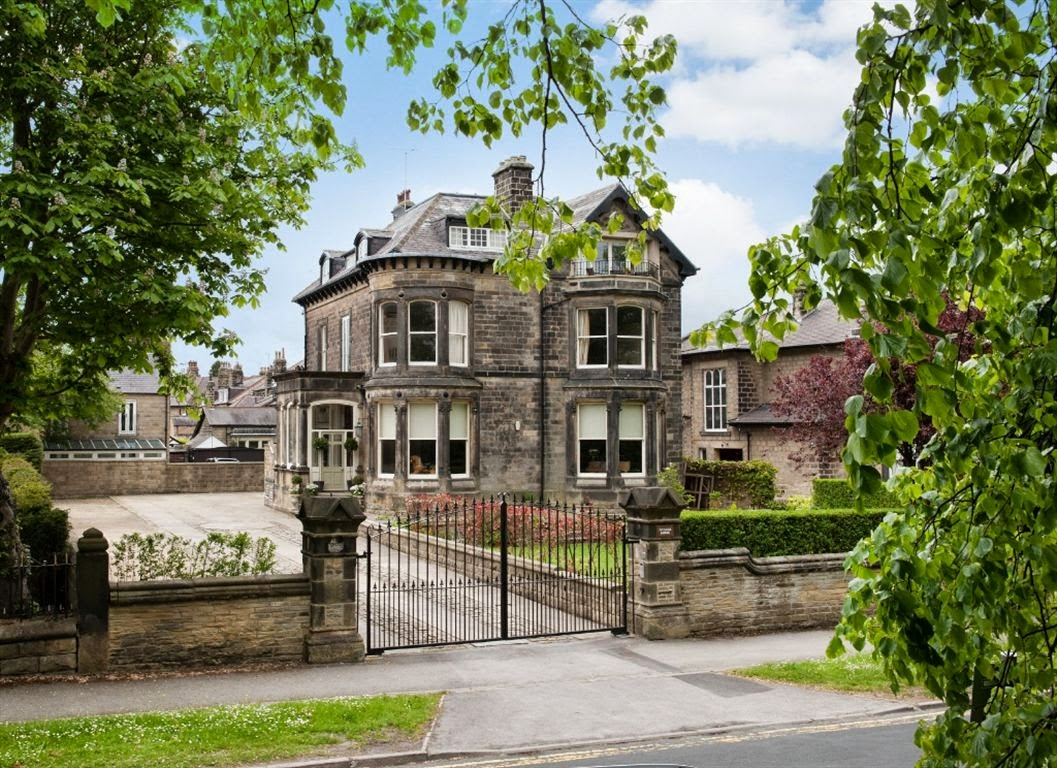 Beech Grove, Harrogate, North Yorkshire HG2