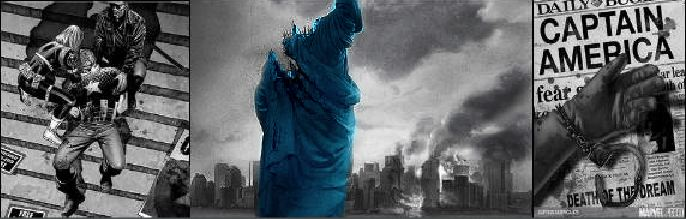 The Destruction of America &amp; the Grand Delusion