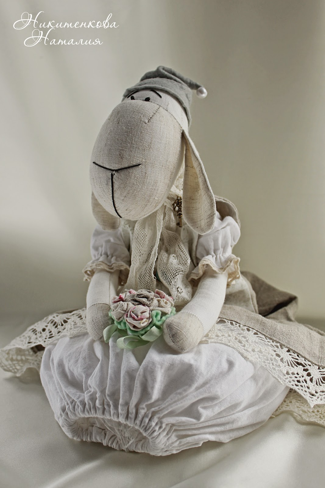 овечка, барашки на новый год, овечки-пакетницы своими руками, новый год, подарок на новый год, стиль прованс, кухня, на кухню
