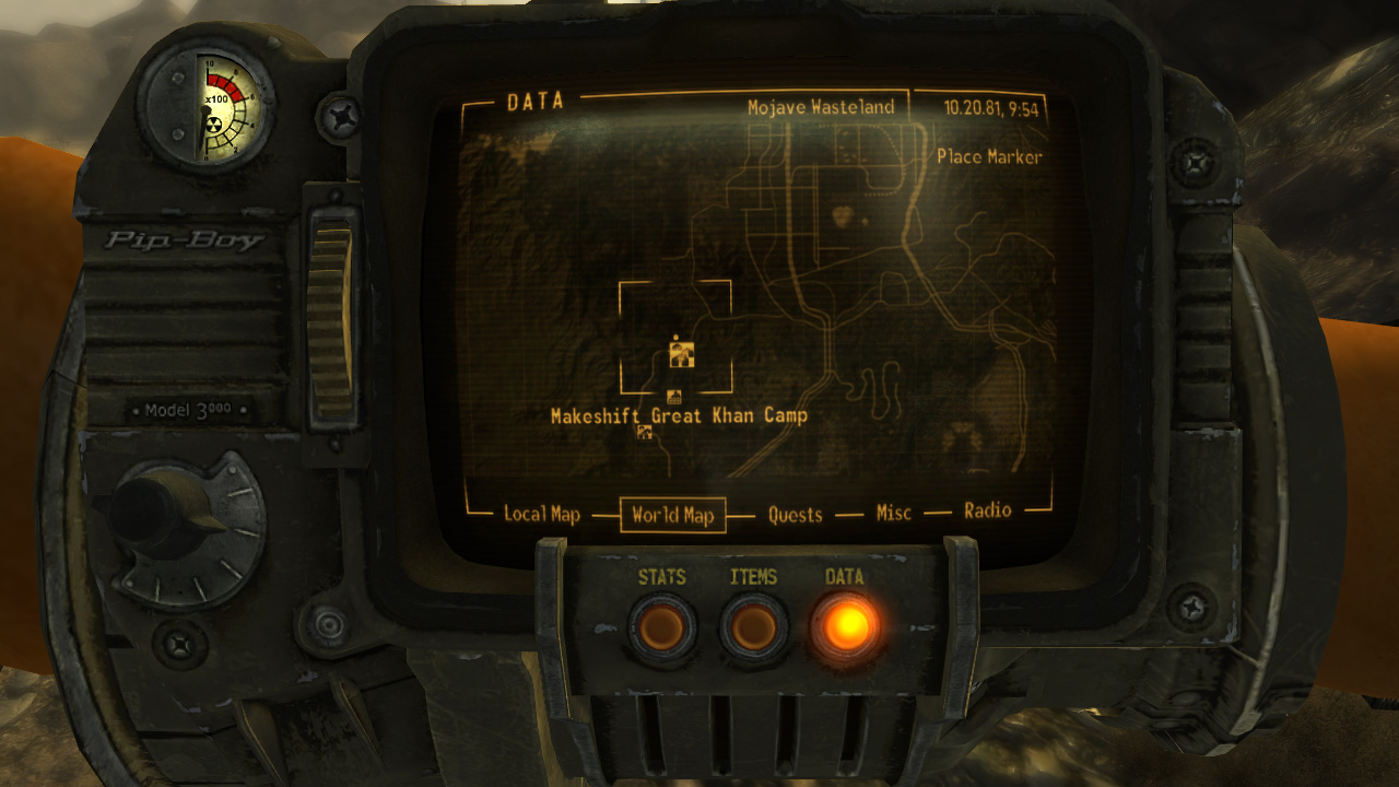 how to get xp fast in fallout new vegas