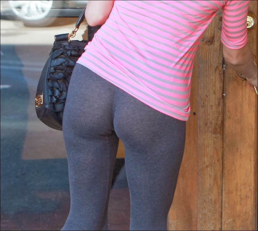 The evolution of yoga pants yoga pants women