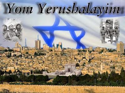 Yom Yerushalaim