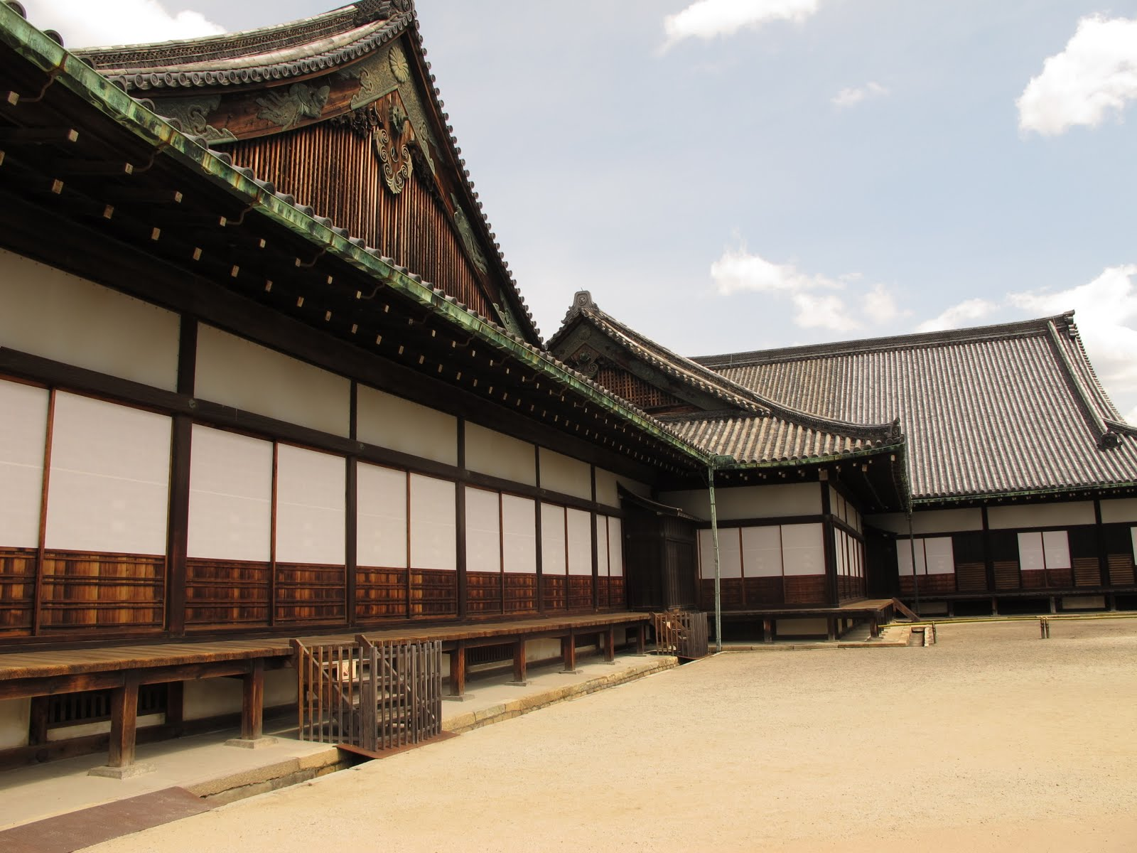 Japan Visits - Lost in Translation: Kyoto - Temples ...