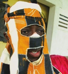 Osun campaign: Lagbaja rejects Iyiola Omisore�s offer, blasts him...