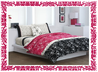 Inspirational DKNY Queen Bed Set Giveaway Value