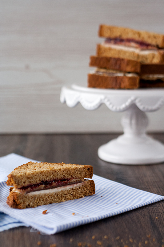 Sandwich Kuchen