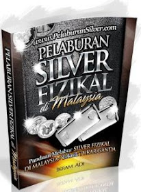 Panduan Pelaburan Silver