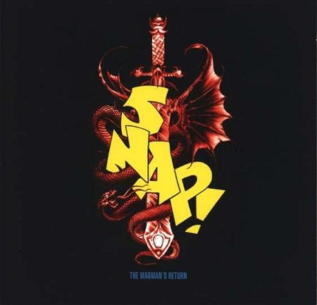Snap Album Cover