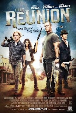 Gia Đình Khát Máu | Hội Ngộ - The Reunion (2011) Poster