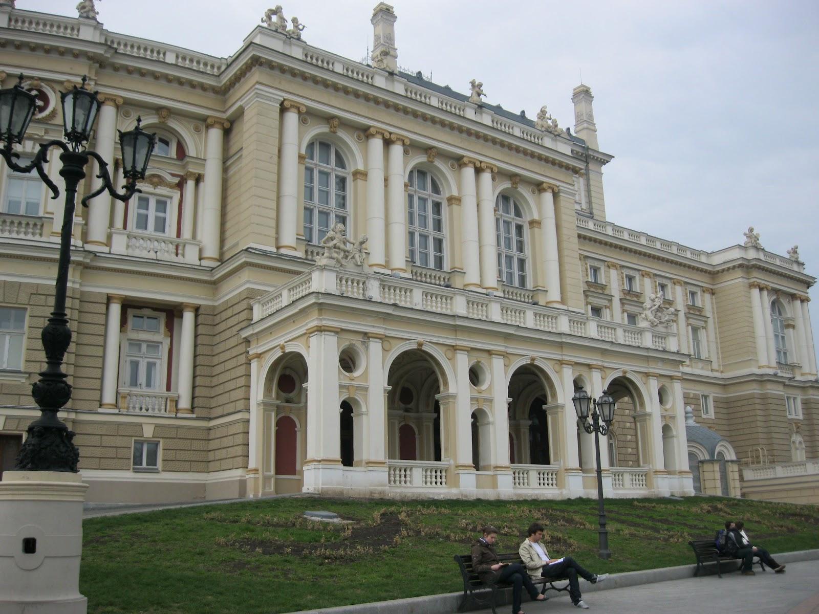 Italian Baroque Architecture Neo-baroque architecture Italian Baroque Architecture