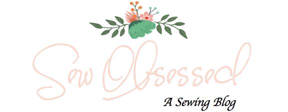 Sew Obsessed