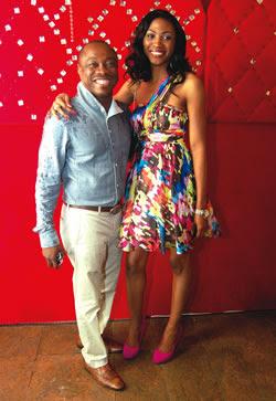 comedian julius agwu wife pregnant