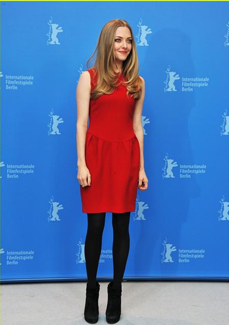 Amanda Seyfried' style