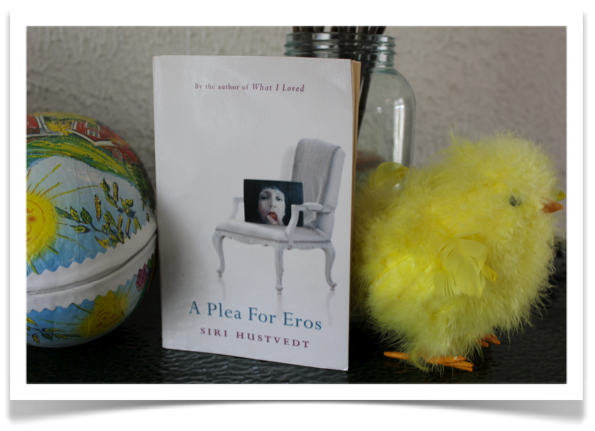 a plea for eros essays siri hustvedt