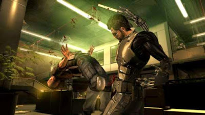 Deus Ex Human Revolution Setup Download For Free
