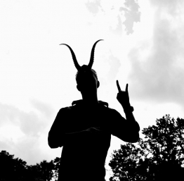 Satanists Perform 'Gay Ritual' at Westboro Gravesite