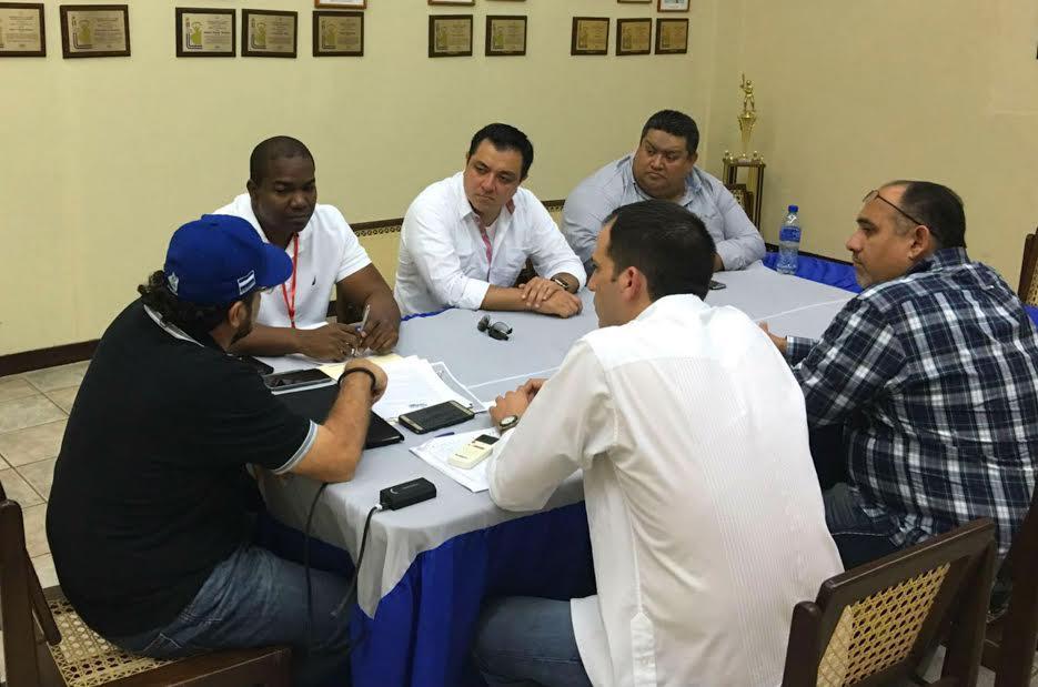 Xalapa, sede de la Serie Latinoamericana de Béisbol 2017