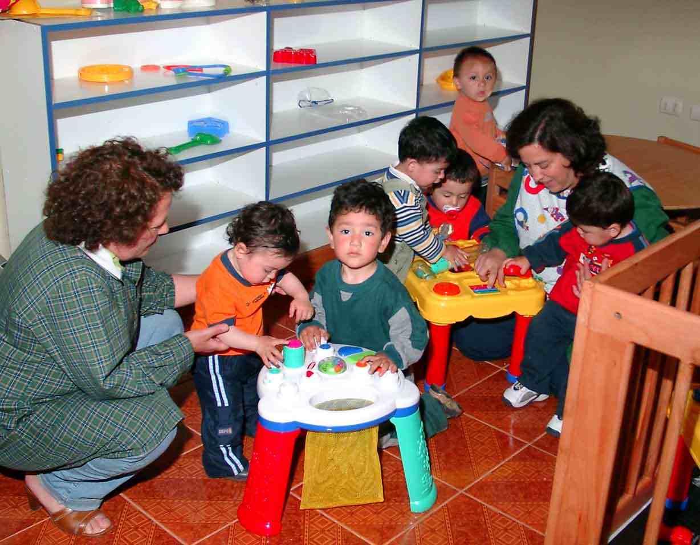 Conociendo los h bitos de higiene personal - Tecnico jardin de infancia ...
