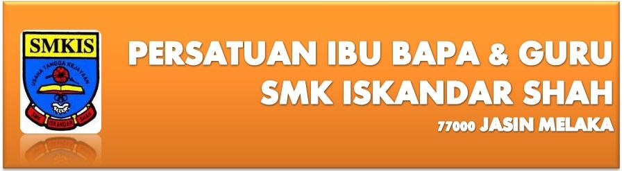 Blog PIBG SMKIS
