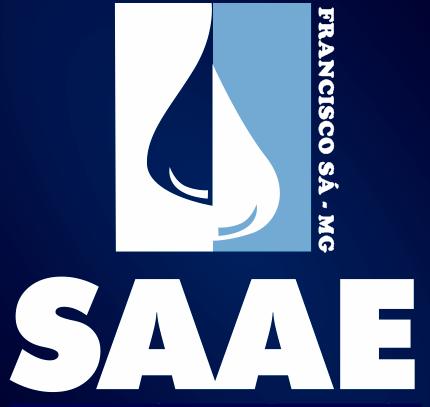 SAAE-Serviço Autônomo de Água e Esgoto - Francisco Sá MG