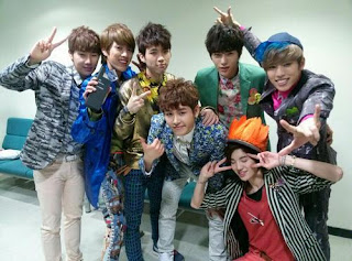 31.03.2013 MAN IN LOVE 1ST WIN
