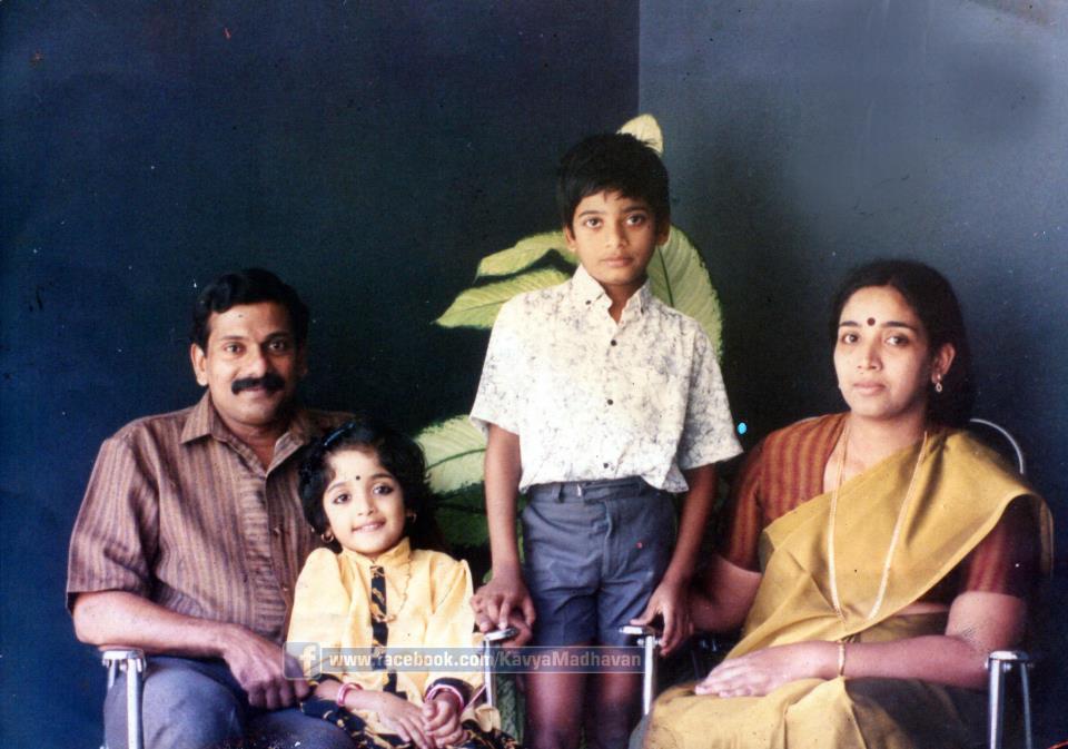 Sundari Khan First Marriage kavya madhavan childhood