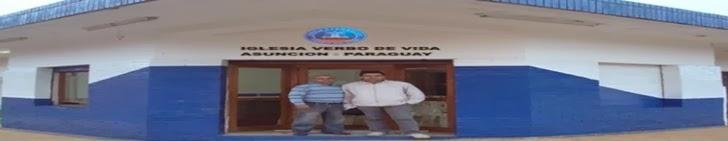 Verbo da Vida - Assunção, Paraguai