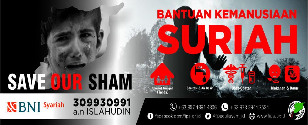 Bantu untuk Donasi Kemanusiaan