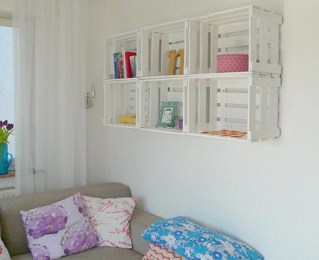 Agridoce Cereja Ideias para decorar seu quarto ~ Tipos De Nichos Para Quarto