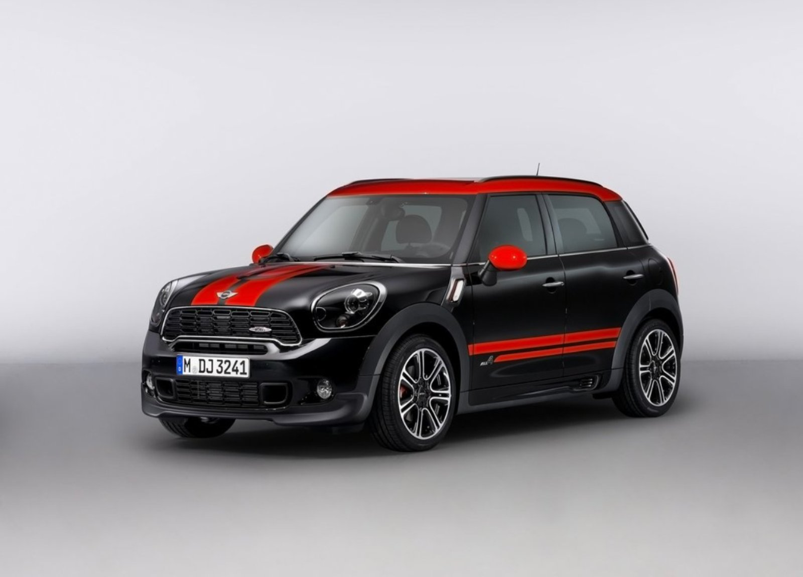 sport car garage 2013 mini john cooper works countryman. Black Bedroom Furniture Sets. Home Design Ideas