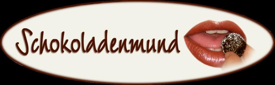 Schokoladenmund