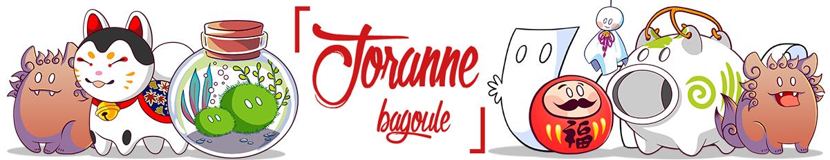 Joranne Bagoule - Blog sur le japon en BD