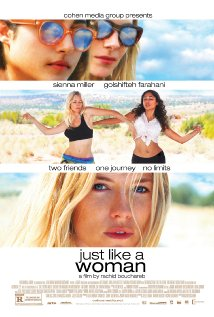 Watch Just Like a Woman Movie Online
