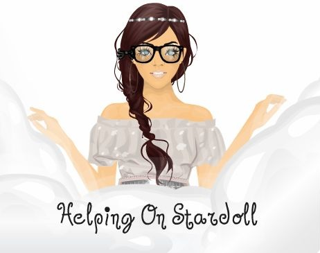Helping On Stardoll