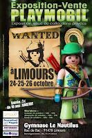 Expo-Vente Limours, 24,25,26 octobre 2015