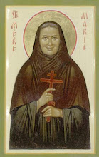 Madre Maria Skobotzeff