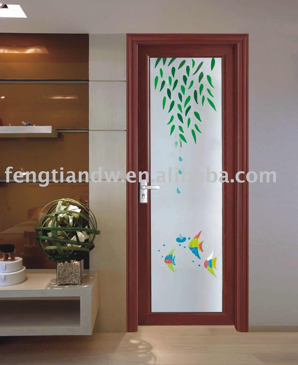 Bathroom Design Toilet Door : My works