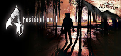 Download Game Resident Evil / Biohazard 4 Ultimate HD Edition Full Crack Single Link Terbaru