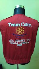 Team COke 1989